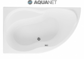 Aquanet Graciosa 150х90 L без гидромассажа